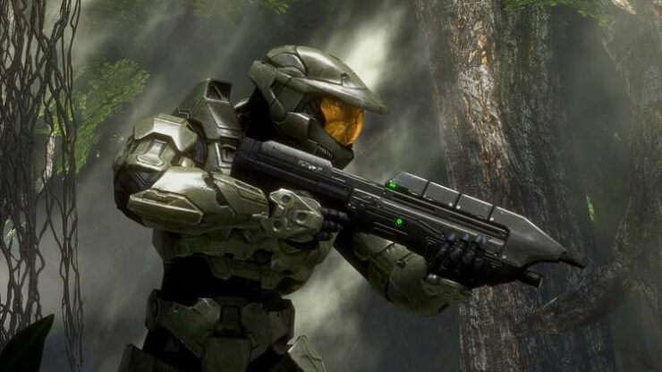 halo 3 pc campaign mod freedom 117