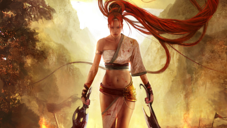 heavenly sword 4k 60fps rpcs3