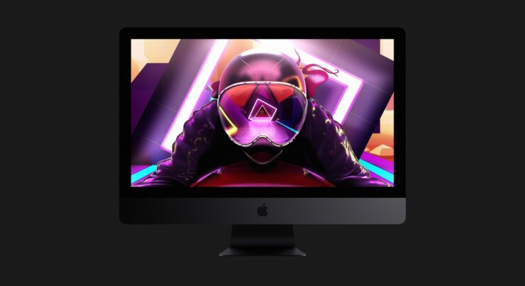 2020 21-inch iMac and iMac Pro Minor Refresh Announced