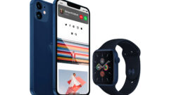 iphone-12-max-and-apple-watch-series-6-in-navy-blue-color-concept-2