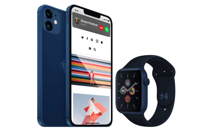 iPhone 12, Apple Watch Series 6, and AirTags Might Be a Part of an Unveiling Taking Place in Second Week of October