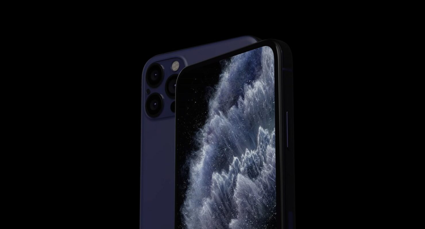 iPhone 12 Pro, iPhone 12 Pro Max Might Still Get 120Hz Displays, but Won't Support LTPO Technology