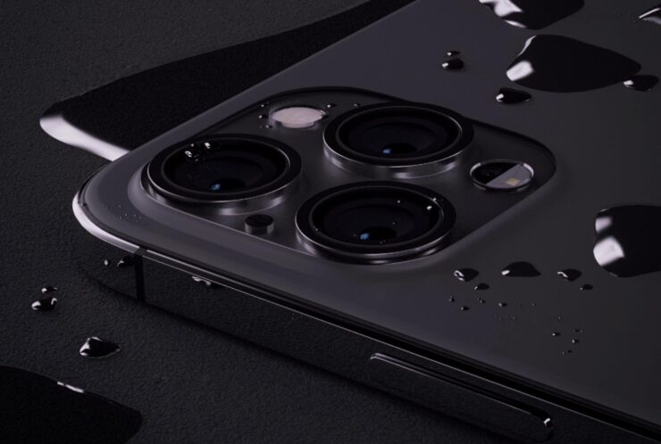 iPhone 12 Pro, iPhone 12 Pro Max Could Sport an Aerospace Aluminum Chassis, Making It More Durable Than iPhone 11 Pro