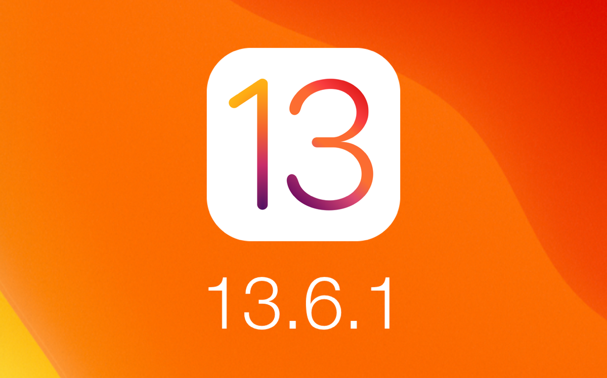 iOS 13.6.1 and iPadOS 13.6.1 now available for download