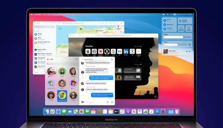 Download macOS Big Sur beta 6 today