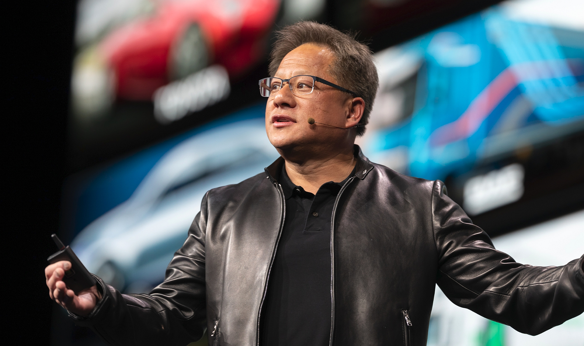Nvidia Ceo Second Half Of 2020 Will Be Gaming S Most Amazing Season Ever