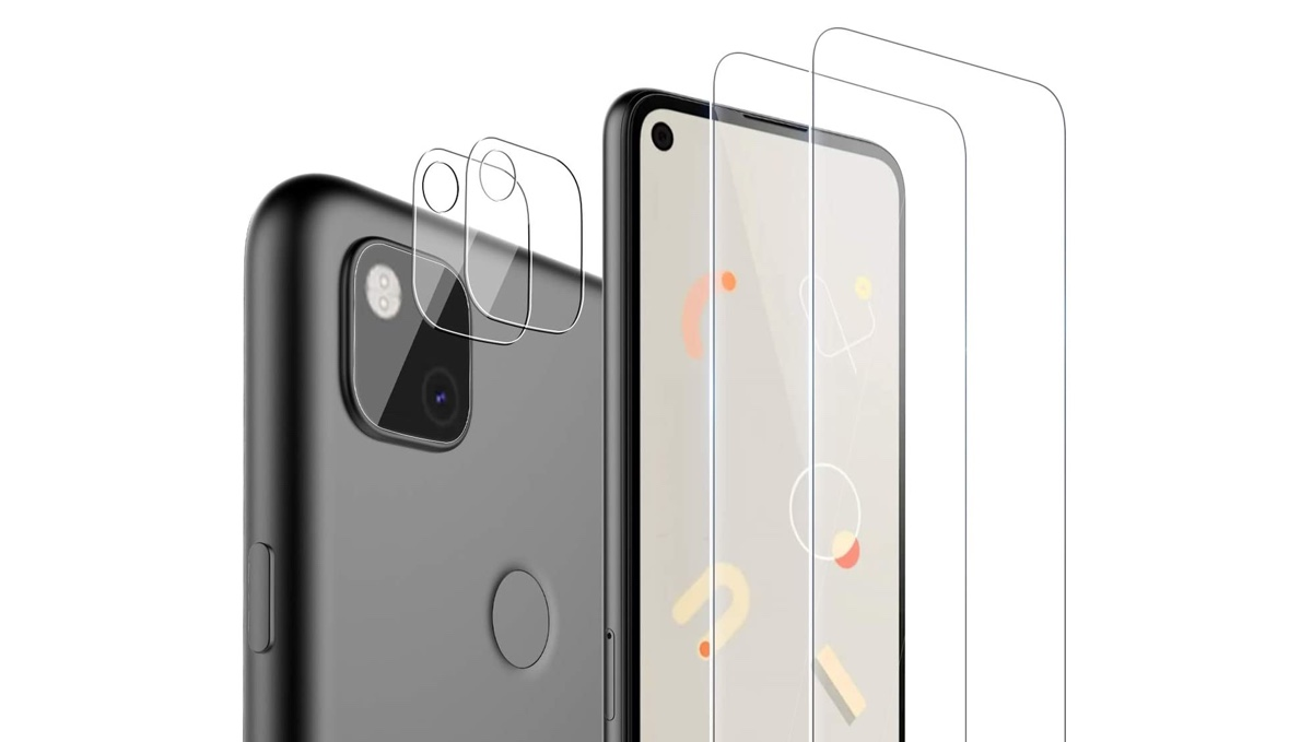 These are the best Google Pixel 4a screen protectors available today