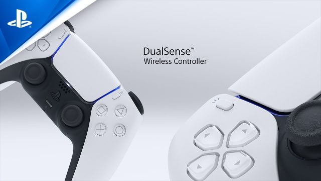 Immersion: Sony's Focus on PS5 DualSense Haptics Tech is Due to PS4 Already Having Pretty Much Maxed Out the Audio-Visual Experience - Wccftech