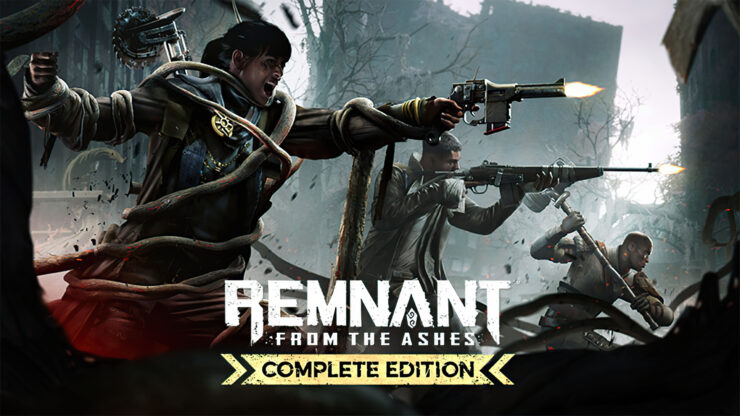 Remnant: From the Ashes Complete Edition
