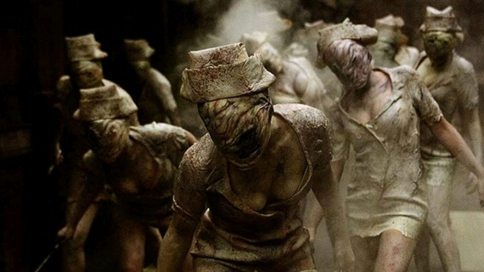 Official Silent Hill Twitter Account Has Been Created Refueling