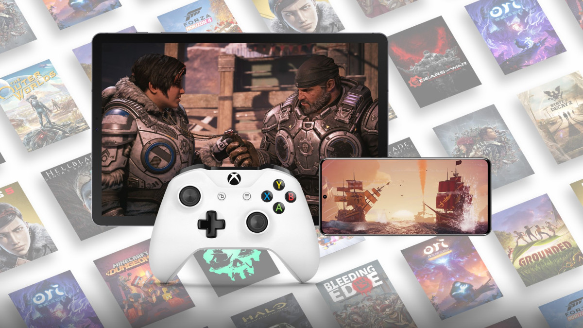 Image of article 'With xCloud, Xbox Game Pass Has Become The Best Deal In Gaming'