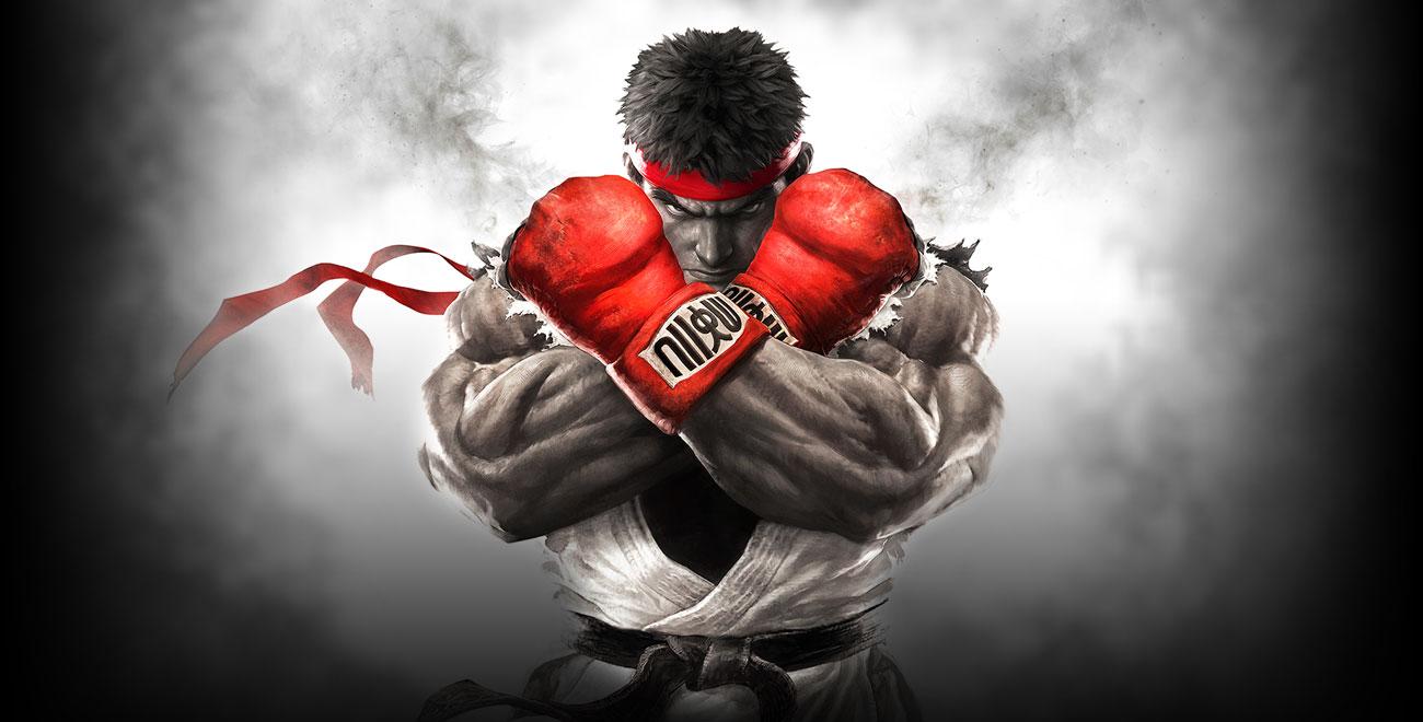 yoshinori ono street fighter capcom