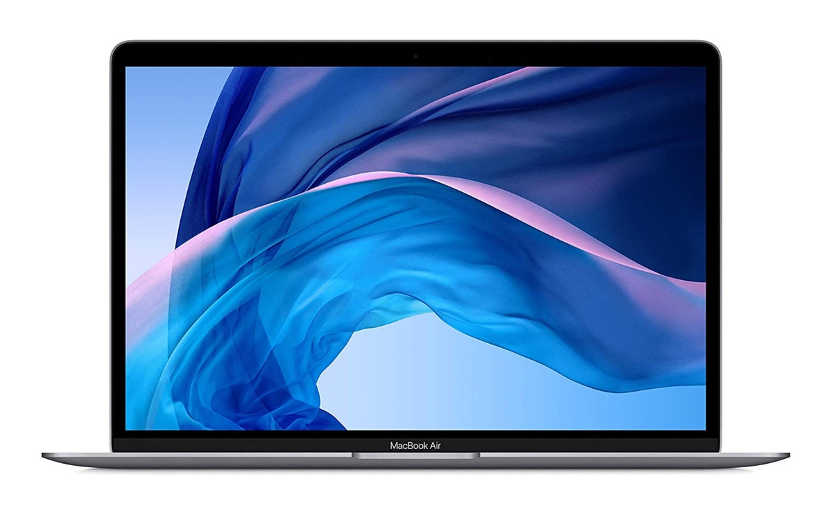 2020 MacBook Air discounted to $899