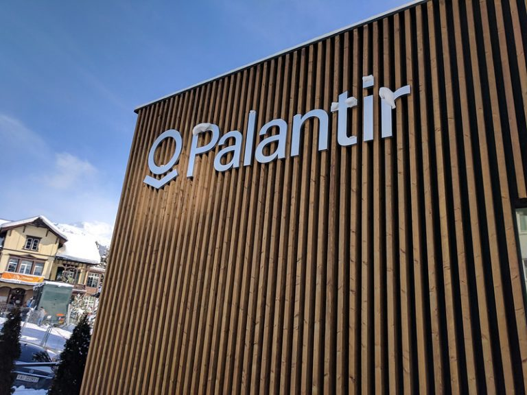 Photo of Palantir May Be Able To Float at a Record Valuation on the 23rd of September If Snowflake's (NYSE: SNOW) Market Debut Is Anything To Go By | Wccftech