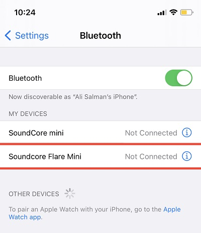 Fix Bluetooth Issues on iOS 14 iPadOS 14