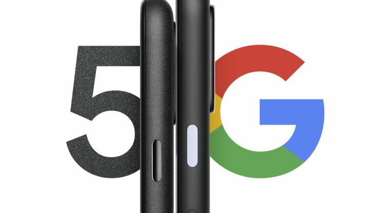 Google Pixel 4a 5G Official with Snapdragon 765G, 6GB RAM, and 128GB Storage