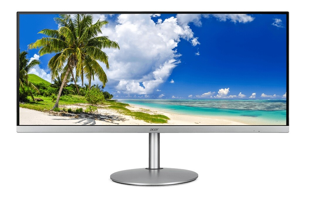 ACER CB342CKC Ultra-Wide Monitor