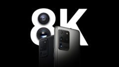 Galaxy S20, Galaxy Note 20 Will Be Used to Record a Film Titled 'Untact' in 8K Resolution