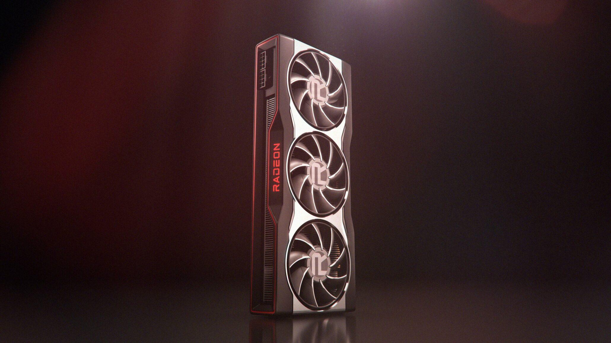 AMD Radeon Memulai Perjalanan RX 6000-nya Dengan Cooler Reveal