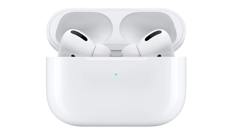 AirPods Third Gen