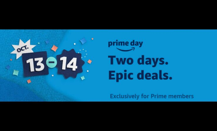 Amazon Prime Day 2020 officially announced