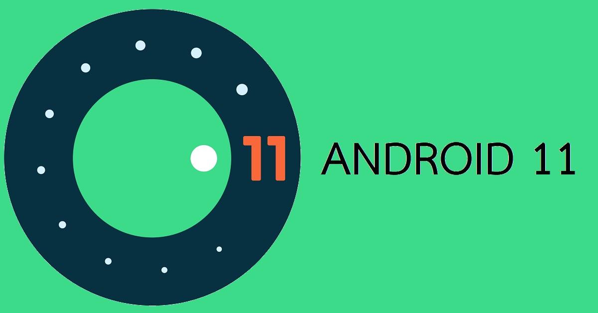 Android 11 Screenshots and Edit