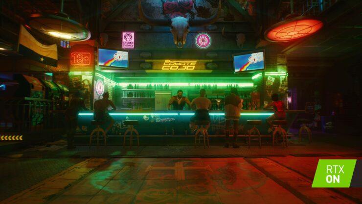 Desde CD Projekt hablan sobre el Ray Tracing en Cyberpunk 2077, entre otras cuestiones técnicas