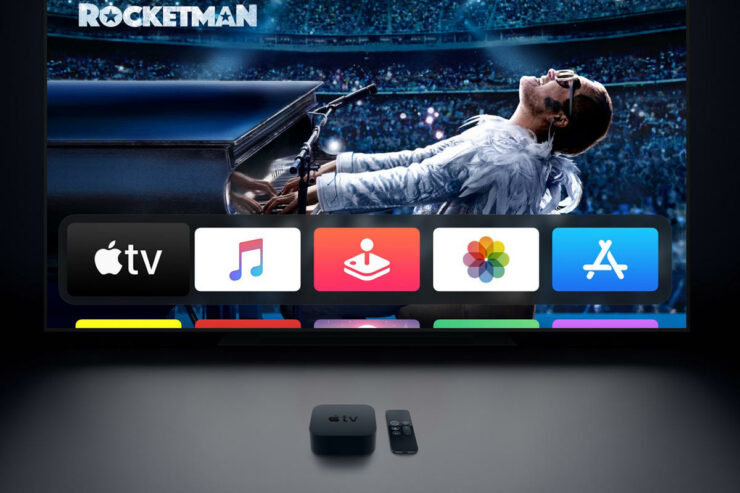 Apple TV Could Soon Come to Xbox Consoles