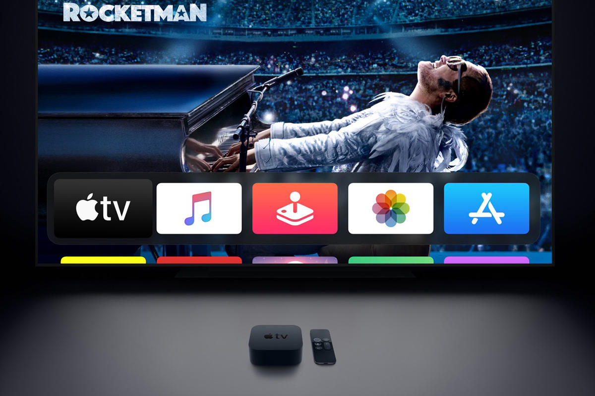 Apple TV Could Potentially Launch on Xbox Consoles in November