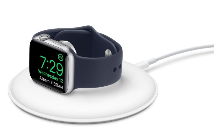 How and why you should enable Optimized Battery Charging on Apple Watch