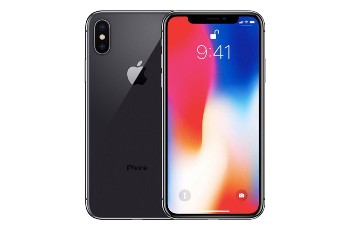 Renewed iPhone X is available for $400