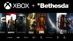 Microsoft Bethesda MachineGames Take-Two CEO