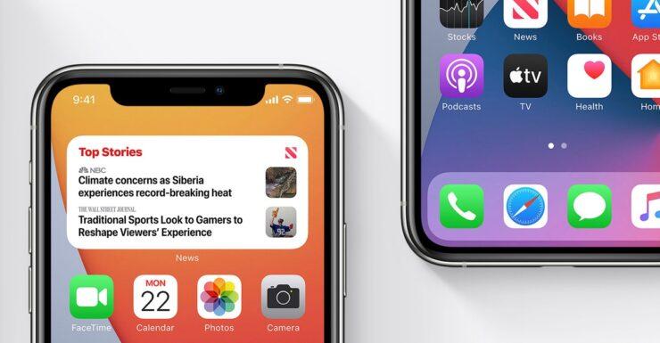 Clear RAM on iOS 14
