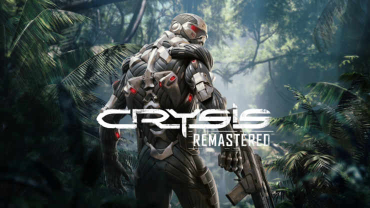 Crysis Remastered Crytek