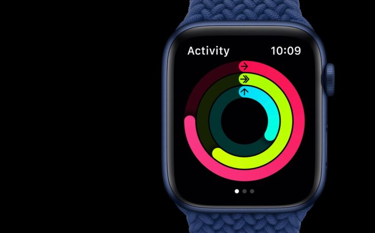 watchOS 7 lets you change your Exercise and Stand goal minutes