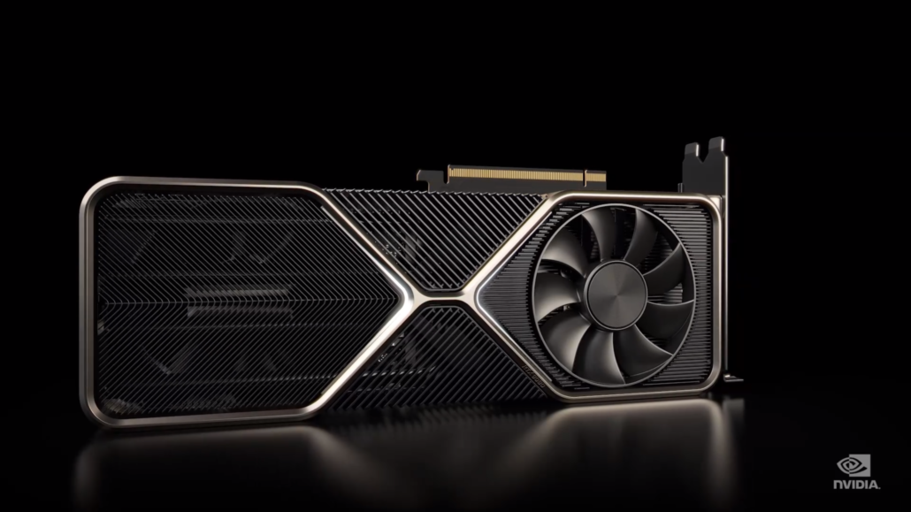 NVIDIA GeForce RTX 3080 Ti Graphics Cards Specs Leak Out
