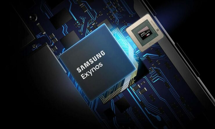 Samsung's Exynos 1000 Could Actually be Better Than the Snapdragon 875