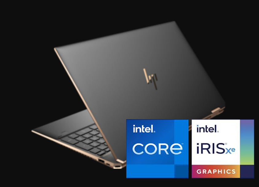 Hp Launches New Laptops With Intel Tiger Lake 11th Generation Processors And Xe Graphics