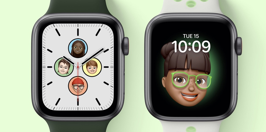 watchOS 7 completely disables Force Touch on all Apple Watch models, not just latest ones