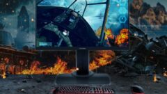gaming-monitor-on-sale-viewsonic