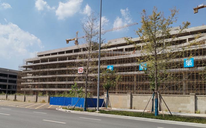 HSMC plant China