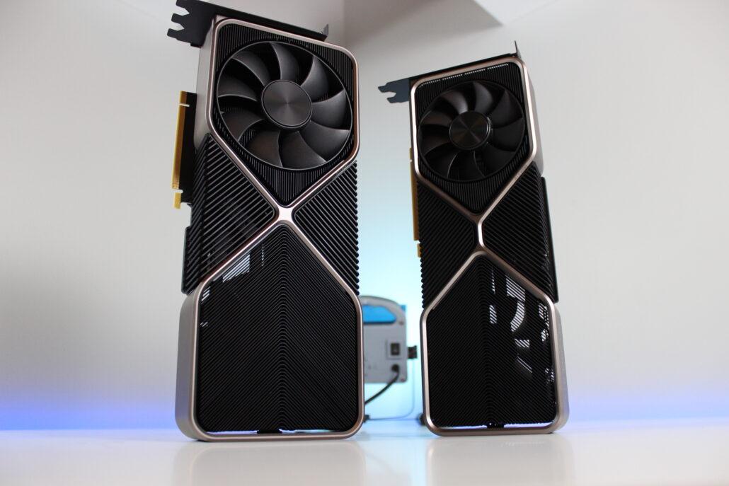 NVIDIA GeForce RTX 3090 Ampere Alone Has Higher GPU Share Than <a href=