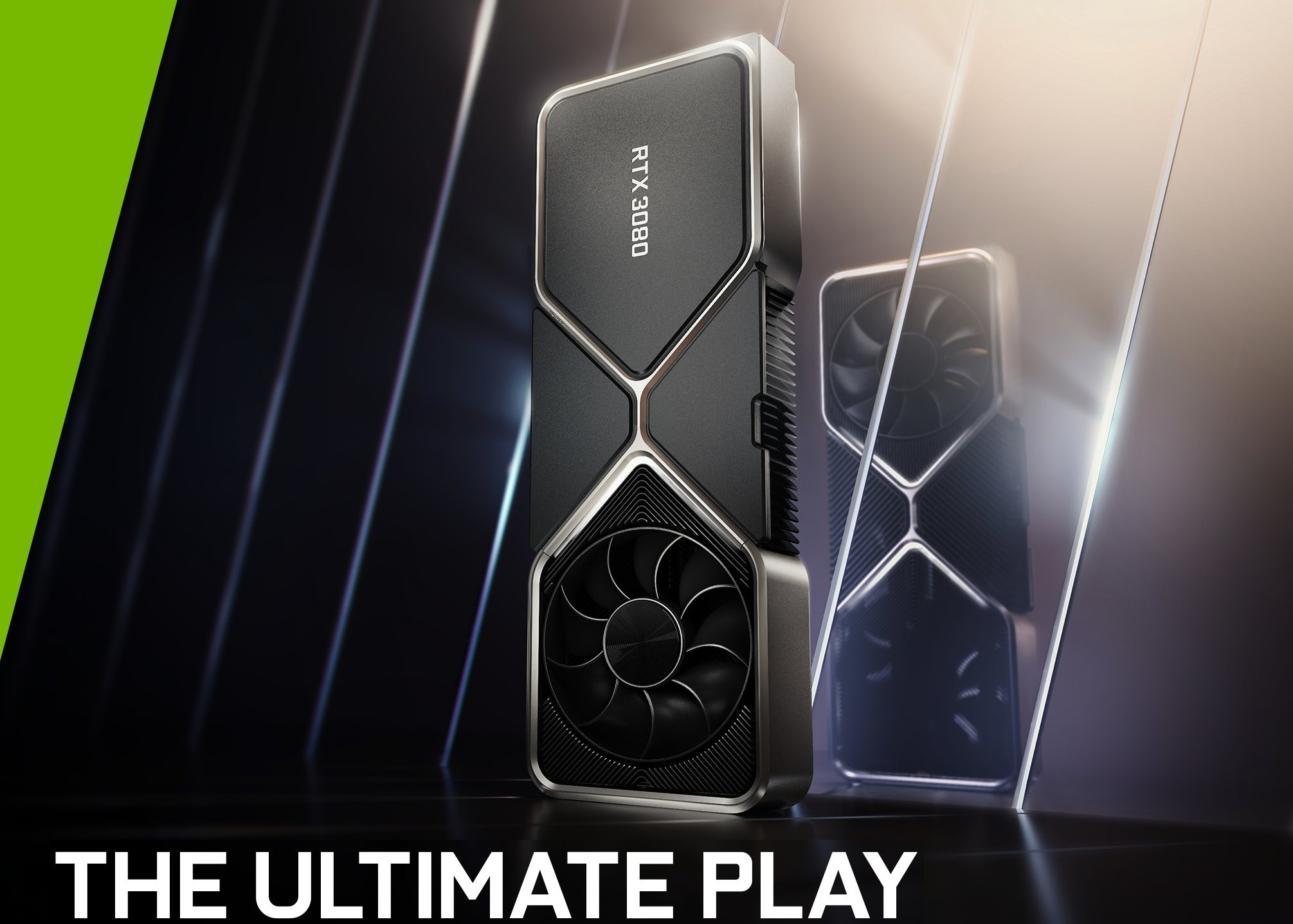 3080 rtx geforce nvidia graphics card fps delivers 4k gaming max aaa titles several
