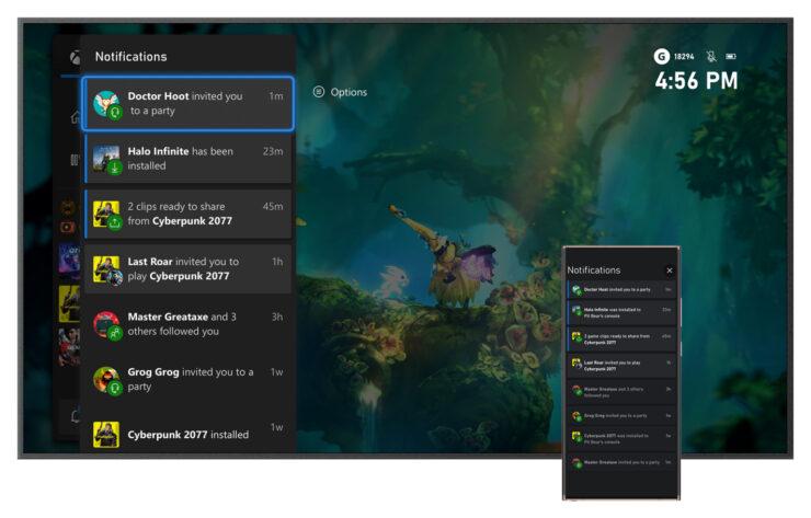 La nueva aplicación Xbox en tu Android te permitirá mantenerte conectado a tus juegos y amigos 1
