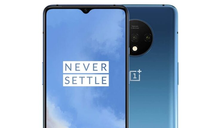 Labor Day deal discounts OnePlus 7T to $449