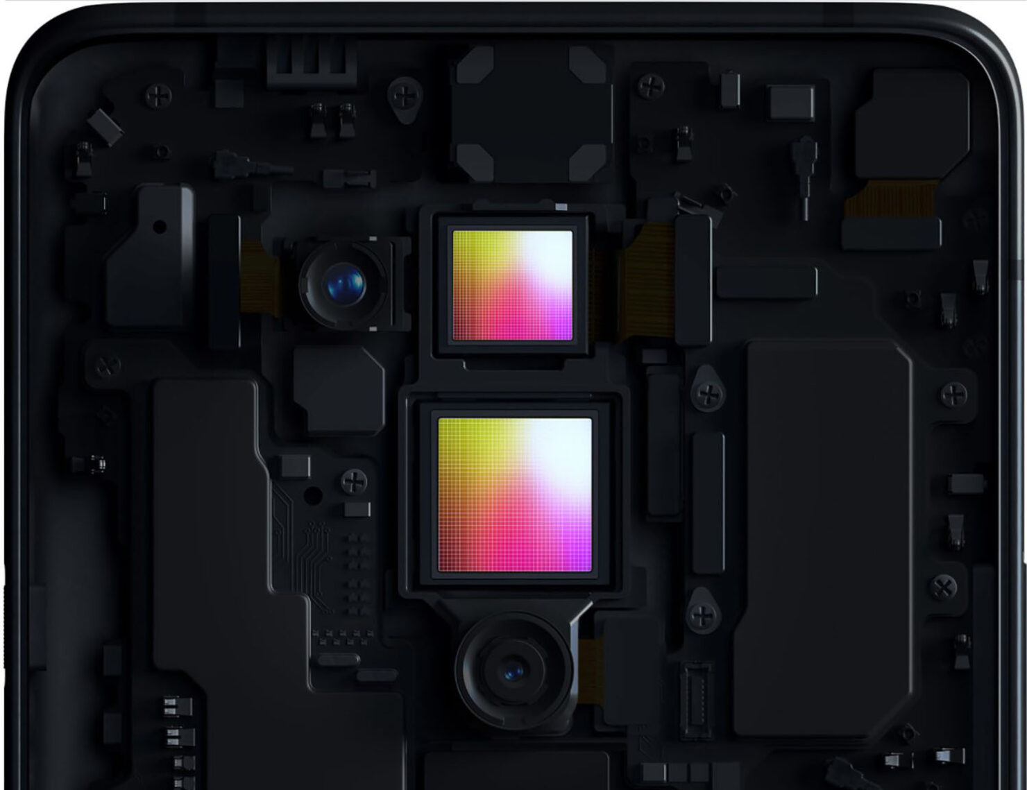 OnePlus May Bring 8K 960FPS Video Recording Option to Future Flagship Smartphones, Suggests Latest Leak