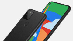 Google Pixel 5 Retail Demo Leaks Hours Ahead of Launch