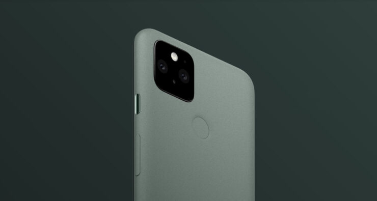 Pixel 5 Is Official - Made With 100% Recycled Aluminum, up to 8GB RAM, New Night Sight in Portrait Mode, Reverse Wireless Charging, More
