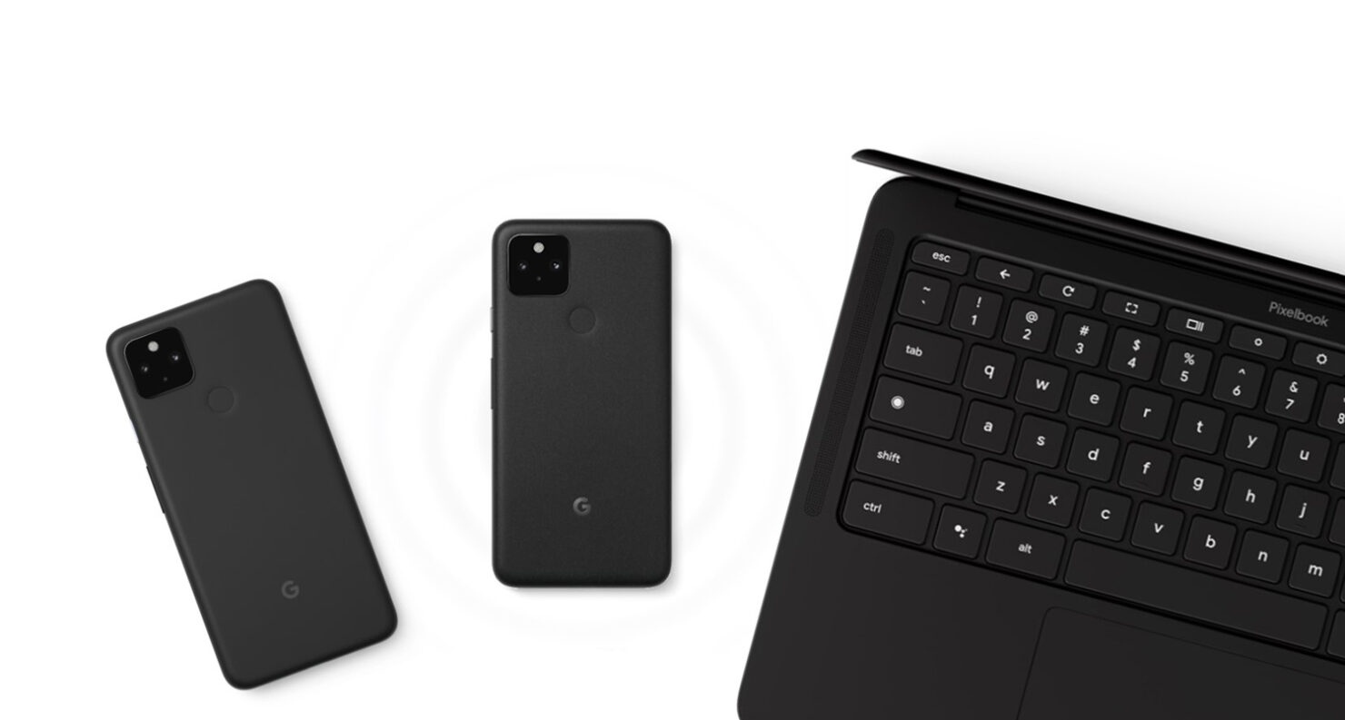 Google's Pixel 5, Pixel 4a 5G Support Both Sub-6GHz and mmWave Networks