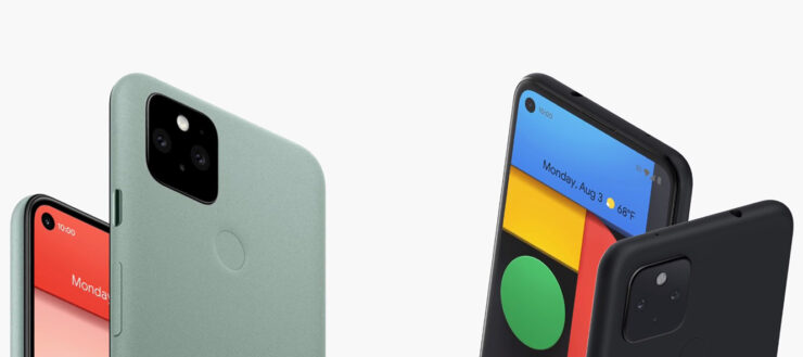 Pixel 5 vs Pixel 4a 5G Specs, Features, Pricing Comparison and Everything Else You Need to Know